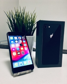 Iphone 8 black 64 gb A1905